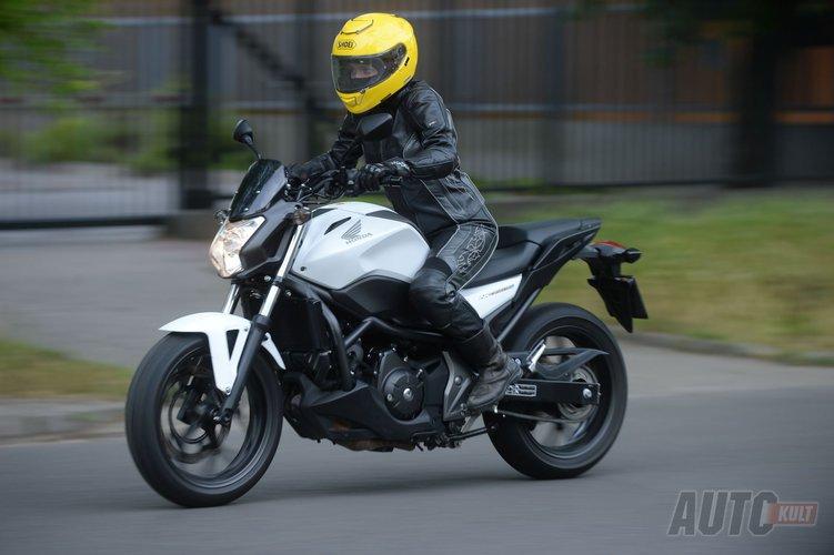Shoei Gt Air >> Honda NC750S - test motocykla | Autokult.pl