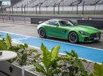 Mercedes-AMG GT R: jak zbliżyliśmy się do 100% możliwości nowego władcy torów wyścigowych
