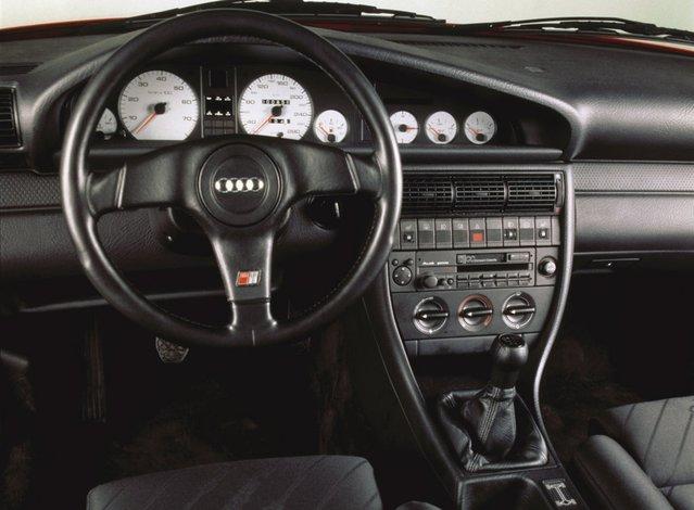 Audi 100 A6 C4 Awarie I Problemy Autokult Pl