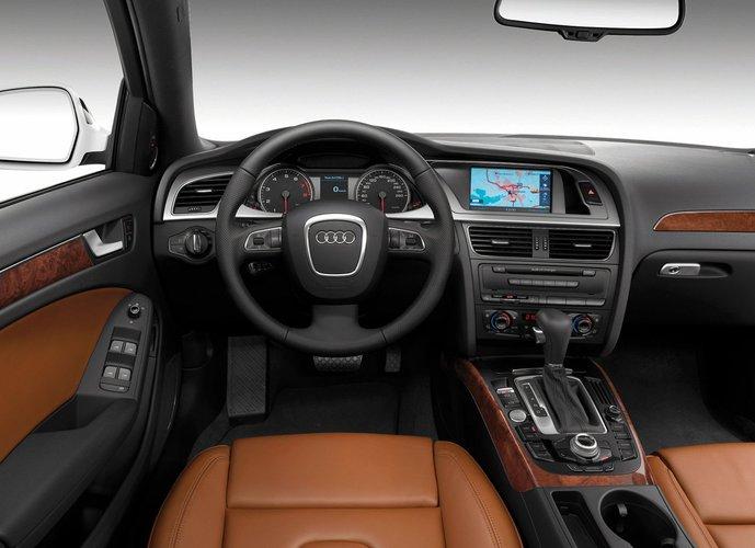 Audi a4 b8 Kombi Audi a4 b8