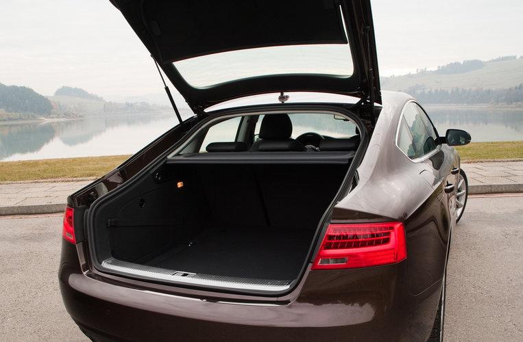 Używane Audi A5 Awarie I Problemy Autokult Pl