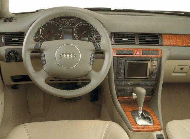 Awarie I Problemy Audi A6 C5 Autokult Pl