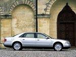 Używane Audi A8 D2 [1994-2002] - poradnik kupującego
