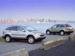 Używana Honda CR-V III [2007-2012] - opinie i porady