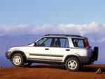 Używana Honda CR-V 2,0 [1995-2001] – SUV na każdą kieszeń
