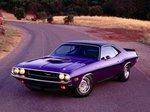 Dodge Challenger I [z drugiej ręki]