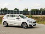 BMW 225xe Active Tourer: hybryda lepsza od benzyny i diesla