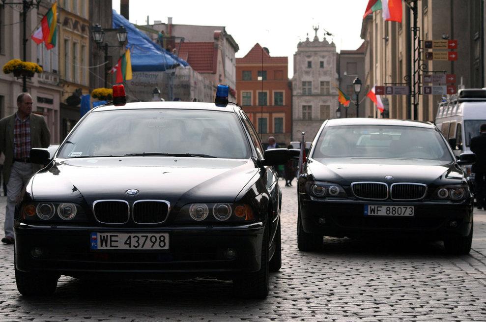 BMW BOR