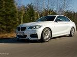 BMW M240i xDrive: idealne dla amatora