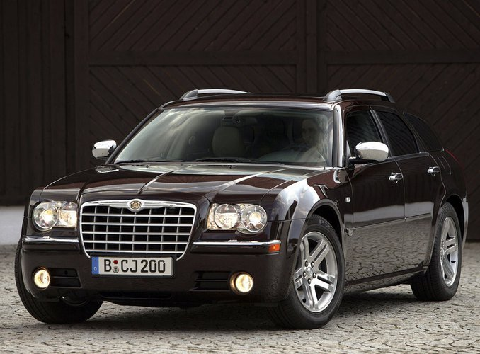 chrysler 300c awarie i problemy. Black Bedroom Furniture Sets. Home Design Ideas