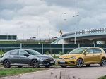Volkswagen Golf VII 1.4 TSI FL DSG vs Honda Civic X 1.5 CVT – Ikony klasy kompaktowej w nowym wydaniu