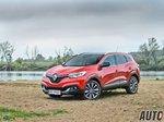 Renault Kadjar dCi 130 4x4 BOSE - test, opinia, spalanie, cena