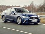 Infiniti Q50 S: tani sposób na mocnego i ładnego sedana