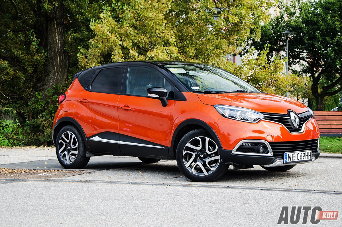renault captur 1 5 dci 90 intens energy test. Black Bedroom Furniture Sets. Home Design Ideas