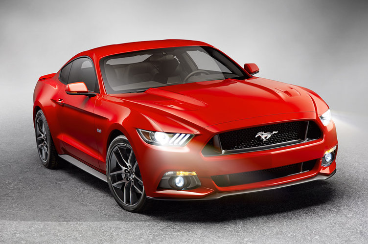 nowy ford mustang 2015 cennik. Black Bedroom Furniture Sets. Home Design Ideas