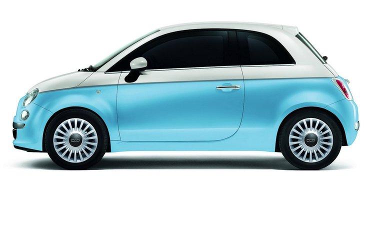 Kolejna Limitowana Edycja Fiata 500 Autokult Pl
