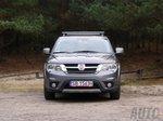 Fiat Freemont Urban 4x2 2,0 MultiJet - pod innym nazwiskiem [test autokult.pl]