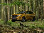 Ford Edge 2.0 TDCi (2016) - test, opinia, spalanie, cena