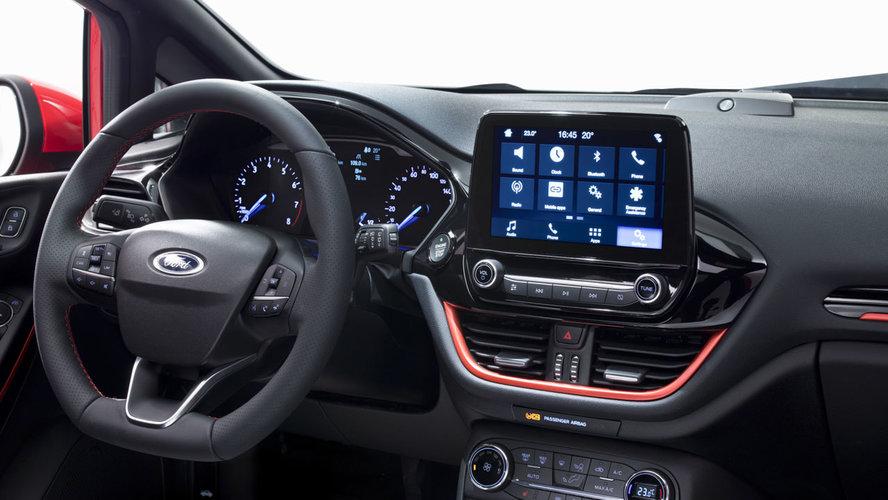 Nowy Ford Fiesta 2017 Premiera Autokult Pl