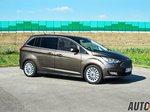 Ford Grand C-Max (2015) 2.0 TDCI 150 Titanium - test, opinia, spalanie, cena
