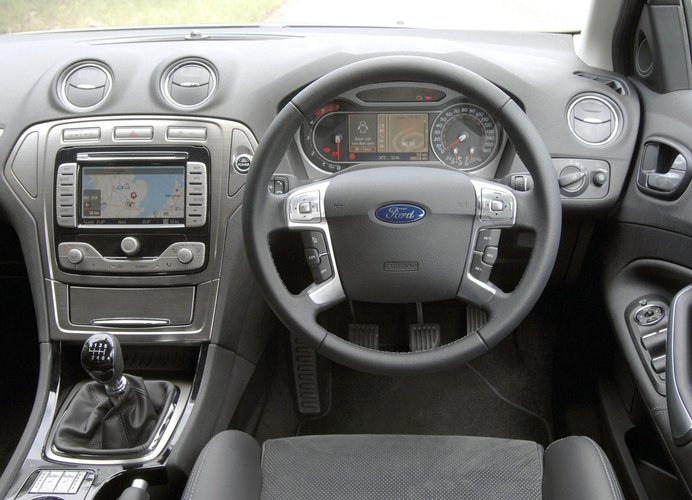 Ford Mondeo Mkiv Awarie I Problemy Autokult Pl