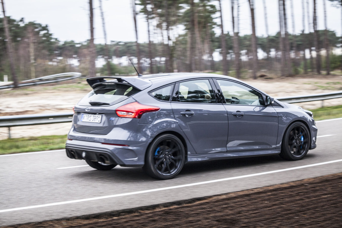 2018 Focus St Release Date >> 2019 Ford Focus Rs | 2017, 2018, 2019 Ford Price, Release Date, Reviews