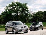 Fiat Freemont 4x2 2,0 Multijet 170 KM Urban & Chevrolet Orlando 2,0 D 163 KM LT+ - wspólny mianownik [testautokult.pl]