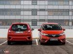 Honda Jazz 1.3 i-VTEC Comfort - test, opinia, spalanie, cena
