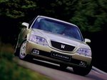 Honda Legend III [awarie i problemy]