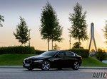 Jaguar XE 2.0 D Auto RWD Prestige - test, opinia, spalanie, cena