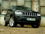 Jeep Compass 2,2 CRD 4WD Limited 70th Anniversary - groźny konkurent z USA [test autokult.pl]