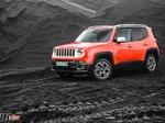 Jeep Renegade Limited 2.0 Multijet (140 KM) AWD - test, opinia, spalanie, cena