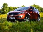 Kia Sportage 2,0 CRDi 184 KM 4WD ATE XL [testautokult.pl]