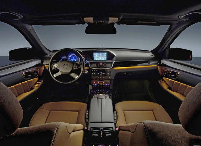 U Ywany Mercedes Klasy E W212 Awarie I Problemy