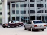 Używany Mercedes-Benz Klasy S W140 [1991-1998] - poradnik kupującego