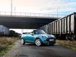 Mini Cooper S Cabrio - ile wyrzeczeń wymaga idealna frajda z jazdy?