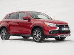 Mitsubishi ASX 1.6 MIVEC: przestarzały czy dojrzały?