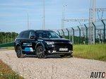Mitsubishi Outlander PHEV (2015) - test, opinia, spalanie, cena