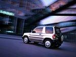 Używane Mitsubishi Pajero Pinin [1999-2005] - poradnik kupującego
