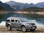 Nissan Pathfinder 3 [awarieiproblemy]