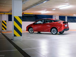 Toyota Prius - idealna hybryda w nieidealnym samochodzie