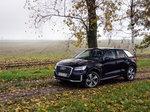 Nowe Audi Q2 1.4 TFSI S tronic (2016) - na współczesne potrzeby i zachcianki