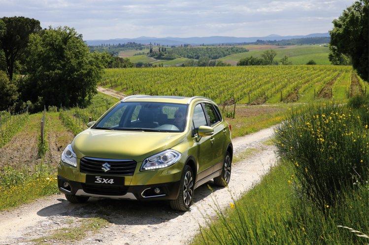 Nowe Suzuki SX4 – polska premiera i cennik [relacja autokult.pl
