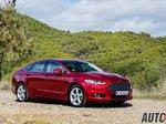 Nowy Ford Mondeo 1,5 EcoBoost & 2,0 TDCi - pierwsza jazda [galeria]
