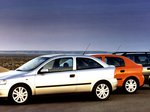 Używany Opel Astra II [1998-2009] - poradnik kupującego