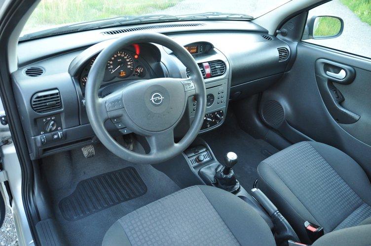 Opel Corsa C [awarie i problemy] | Autokult.pl