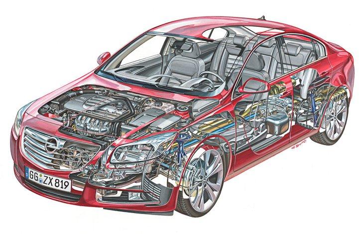 Używany Opel Insignia 2 0 Cdti 2008 2013 Poradnik