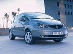 Renault Avantime [awarie i problemy]