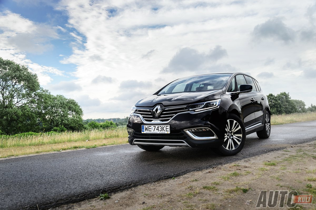 nowe renault kadjar 1 6 dci 130 4wd bose i espace 1 6 tce edc 200 initiale paris test opinia. Black Bedroom Furniture Sets. Home Design Ideas