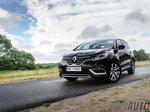 Nowe Renault Kadjar 1,6 dCi 130 4WD i Espace 1,6 TCe EDC 200 - test, opinia, spalanie, cena
